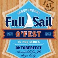 Full Sail O'Fest