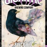 Gigantic Firebird Smoked Hefeweizen