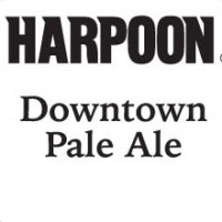 Harpoon Downtown Pale Ale