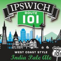 Ipswich Route 101 West Coast IPA