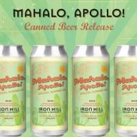 Iron Hill Mahalo Apollo