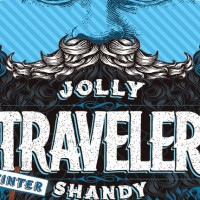 Jolly Traveler Shandy