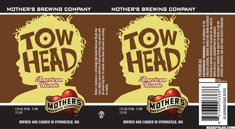 Tow Head Blonde 38
