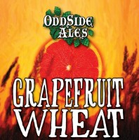 Odd Side Grapefruit Wheat Beer