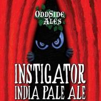 Odd Side Instigator IPA