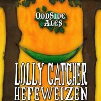 Odd Side Lolly Catcher Hefeweizen