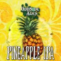 Odd Side Pineapple IPA