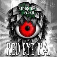 Odd Side Red Eye PA