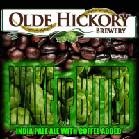 Olde Hickory Wake Up Bitter Coffee IPA