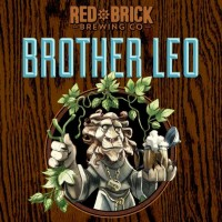 Red Brick Brother Leo Belgian IPA