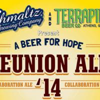 Reunion Ale '14