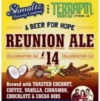 Reunion Ale 2014