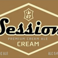 Session Cream Ale