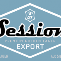 Session Export Lager