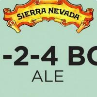 Sierra Nevada 1-2-4 BC Ale