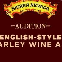 Sierra Nevada Audition English Barley Wine
