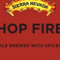 Sierra Nevada Hop Fire Ale