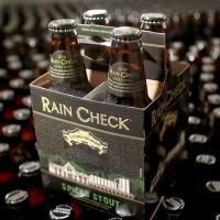 Sierra Nevada Rain Check Spiced Stout 4-pack