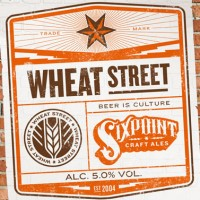 Sixpoint Wheat Street