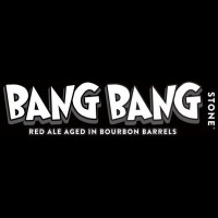 Stone Bang Bang Red Ale Aged in Bourbon Barrels