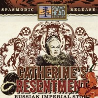 Swamp Head Catherine's Resentment Russian Imperial Stout