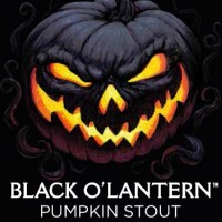 Wasatch Black O'Lantern Pumpkin Stout