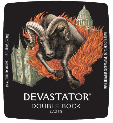 23 New Beer Labels From Wasatch And Squatters Beerpulse