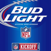 Bud Light NFL 2014 Kickoff cans are approved