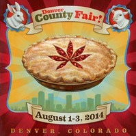 denver county fair 2014