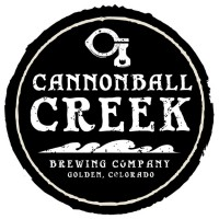 Cannonball Creek Brewing logo