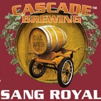 Cascade Sang Royal Northwest Sour Ale