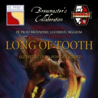 De Proef Surly Long of Tooth Ale