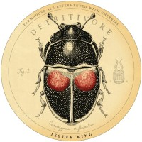 Jester King Detritivore Farmhouse Ale