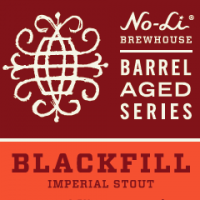 No-Li Blackfill Barrel-Aged Imperial Stout