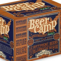 Siera Nevada Beer Camp Across America 12-pack