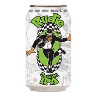 Ska Rudie Session IPA 12OZ CAN