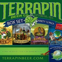 Terrapin Beer Co. Box Set