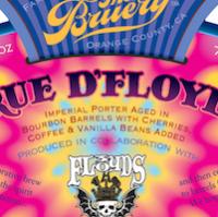 The Bruery 3 Floyds Rue D'Floyd