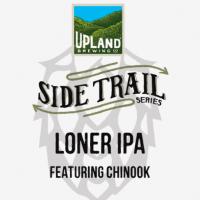 Upland Loner IPA