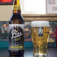 Widmer Brothers Fizz diner