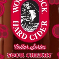 Woodchuck Cellar Series Sour Cherry