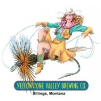 yellowstone valley brewing logo