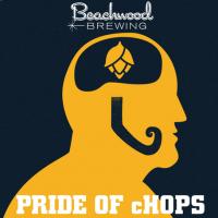 Beachwood Pride of cHops IPA