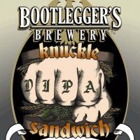 Bootlegger's Knuckle Sandwich Double IPA