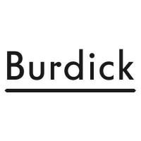 Burdick Brewing logo