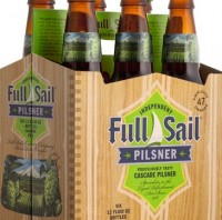 Full Sail Pilsner 6pack crop