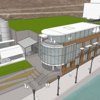 Lakefront Brewery expansion