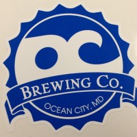 OC Brewing Co. square logo