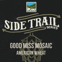 Upland Gold Miss Mosaic American Wheat