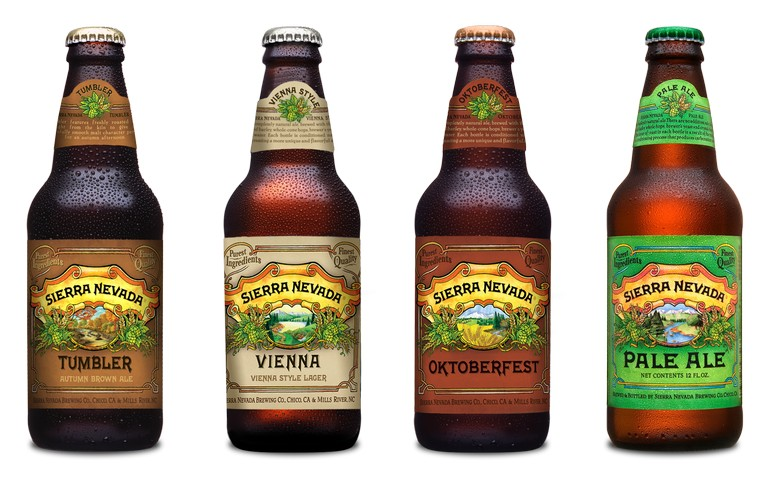 sierra nevada fall variety pack